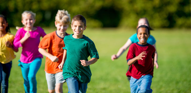 welsh-kids-running-at-PE