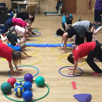 Physical Literacy Wales
