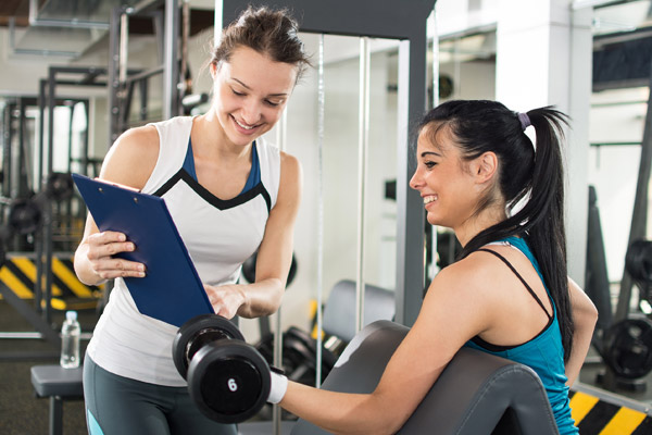 Image result for personal training courses